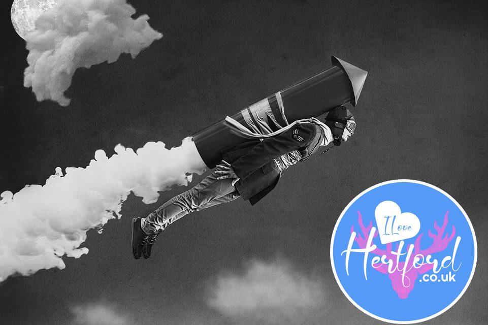 For Hertford Businesses – Social Media BOOST!