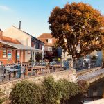 Hertford – A Foodies Paradise