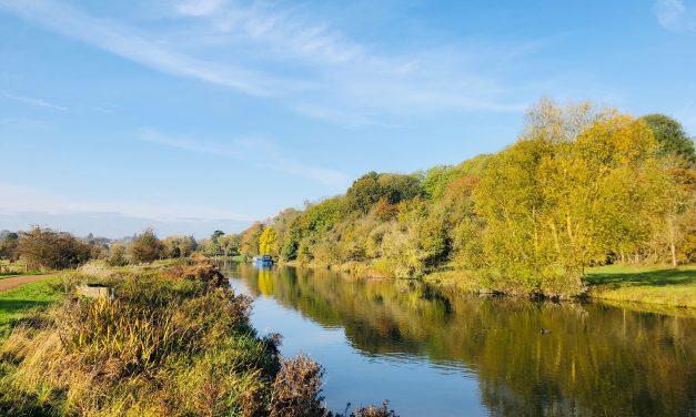 Visit Hertford – The perfect day trip