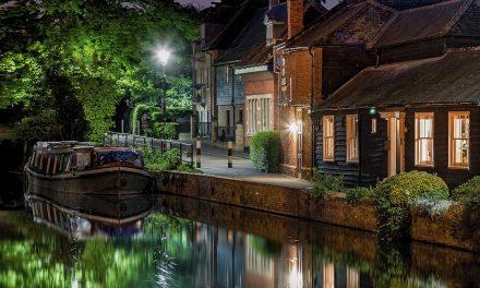 Hertford through the lens – Paul Crowley