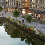 Lea Wharf – New Images & Construction Time Line!