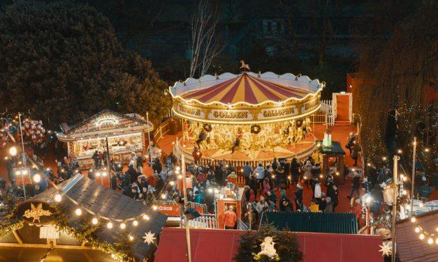 New Christmas Market for 2021